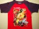 Gear No: TS72  Name: T-shirt, Ninjago Final Battle