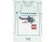 Gear No: TS86  Name: T-Shirt, Classic, 'I've got it made!' (T-2)
