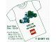 Gear No: TS87  Name: T-Shirt, Technic, 'GET IT IN GEAR' (T-3/T Shirt #3)