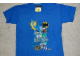Gear No: TSBatmanRobin  Name: T-Shirt, Batman and Robin Classic