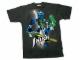 Gear No: TSBioHahli  Name: T-Shirt, Bionicle Toa Hahli