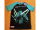 Gear No: TSfaraway  Name: T-Shirt, SW Glow In Dark 'A long time ago in a galaxy far, far away....'