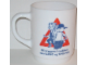 Gear No: Tinemug1  Name: Food - Cup / Mug, Tine Milk Pattern