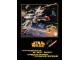 Gear No: U-2694  Name: Star Wars Episode III Collectors' Poster - (Set 65771)