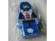 Gear No: UPC2686552900  Name: Bath Sponge, Aquanauts Minifigure