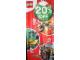 Gear No: XmasBan02  Name: Display Flag Cloth, LEGO Holiday Sale