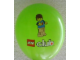 Gear No: balloon2  Name: Balloon, Latex, Lego Club and Max Pattern