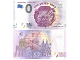 Gear No: banknote03  Name: Banknote, 0 Euro LEGOLAND DEUTSCHLAND RESORT - LEGO NINJAGO WORLD Pattern