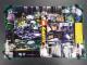 Gear No: bc06bat  Name: Book Cover, Batman Pattern