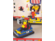 Gear No: bc85ukbc  Name: Birthday Card - Exclusive for UK Lego Builders Club - 1985