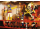 Gear No: bcxxukbc  Name: Birthday Card - Exclusive for UK Lego Builders Club - Year Unknown (Pirates)