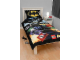 Gear No: bedsetbatman01  Name: Bedding, Duvet Cover and Pillowcase (135 x 200 cm) - Batman