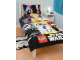 Gear No: bedsetsw01  Name: Bedding, Duvet Cover and Pillowcase (135 cm x 200 cm) - Star Wars