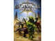 Gear No: bionposter07  Name: Bionicle Poster, Glatorian