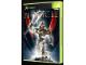 Gear No: bioxbox  Name: Bionicle: The Game (XBOX)