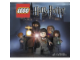 Gear No: cal13hp  Name: Calendar, 2013 Harry Potter