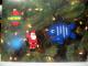 Gear No: cc08llc  Name: Christmas Card - 2008 Legoland California, Ornaments on Tree