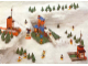 Gear No: cc81lbc  Name: Christmas Card - 1981 (Exclusive for Lego Builders Club)