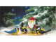 Gear No: cc83.1  Name: Christmas Card - 1983 without greetings