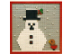 Gear No: cc87ukbc2  Name: Christmas Card - 1987 (Exclusive for UK Lego Builders Club)