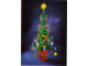 Gear No: cc89ukbc  Name: Christmas Card - 1989 (Exclusive for UK Lego Builders Club)