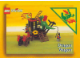 Gear No: cc93lbc2  Name: Collector Card - 1993 Card Dragon Wagon - Lego Builders Club