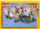 Gear No: cc93lbc5  Name: Collector Card - 1993 Card Imperial Trading Post - Lego Builders Club