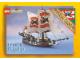 Gear No: cc93lbc6  Name: Collector Card - 1993 Card Imperial Flagship - Lego Builders Club