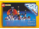 Gear No: cc93lbc7  Name: Collector Card - 1993 Card Ice Station Odyessy - Lego Builders Club