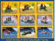 Gear No: cc93lbcfs  Name: Collector Card - 1993 Full Sheet - Lego Builder's Club