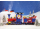 Gear No: ccukbc1  Name: Christmas Card - Year Unknown (Exclusive for UK Lego Builders Club)