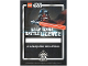 Gear No: certsw  Name: Star Wars Battle Licence Certificate (German)