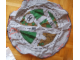 Gear No: cloth05  Name: Storage Cloth, City Dark Brown