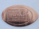 Gear No: coin48  Name: Pressed Euro Five Cent Piece - Legoland Discovery Centre Duisburg Pattern