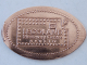 Gear No: coin49  Name: Pressed Euro Five Cent Piece - Legoland Discovery Centre Berlin Pattern