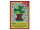 Gear No: ctw024FR  Name: Create the World Trading Card #024 Create: Arbre (French)