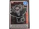 Gear No: ctw058  Name: Create the World Trading Card #058 Vampire Bat