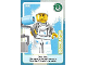 Gear No: ctw059  Name: Create the World Trading Card #059 Decorator