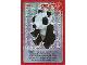 Gear No: ctw067  Name: Create the World Trading Card #067 Create: Panda