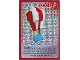 Gear No: ctw073  Name: Create the World Trading Card #073 Create: Hot Air Balloon