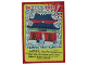 Gear No: ctw074FR  Name: Create the World Trading Card #074 Create: Temple Asiatique (French)