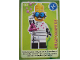 Gear No: ctw084  Name: Create the World Trading Card #084 Crazy Scientist