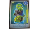 Gear No: ctw089  Name: Create the World Trading Card #089 Alien Trooper
