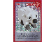 Gear No: ctw097  Name: Create the World Trading Card #097 Create: Polar Bear