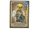 Gear No: ctw112FR  Name: Create the World Trading Card #112 Le Grand-Père (French)