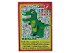 Gear No: ctw113FR  Name: Create the World Trading Card #113 Create: Dinosaure (French)