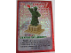 Gear No: ctw126  Name: Create the World Trading Card #126 Create: Statue of Liberty