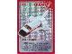 Gear No: ctw127  Name: Create the World Trading Card #127 Create: Spaceship