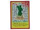 Gear No: ctw128FR  Name: Create the World Trading Card #128 Create: Statue De La Liberté (French)