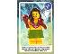 Gear No: ctw137  Name: Create the World Trading Card #137 Hula Dancer